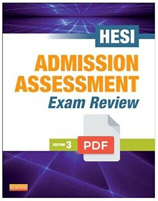 ⚡ Admission Assessment Exam Review 3rd Edition [P-D-F] Eb00k ⚡
