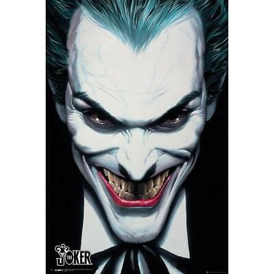 DC Comics The Joker Poster