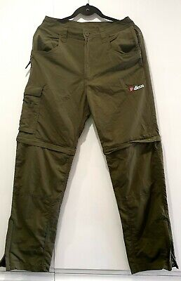 Khaki trousers Boys Outdoor Cargo