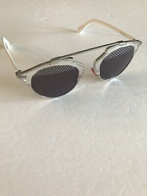 49dcc7a0f Christian Dior Sunglasses Women's DiorSoReal Made In Italy New 100%  Authentic