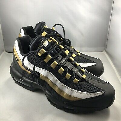 NIKE AIR MAX 97 OG QS Metallic Gold mens sizes 884421 700