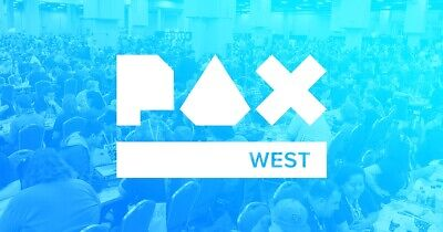 PAX West 2019 4 Day Badge - SOLD OUT Four Day Badge