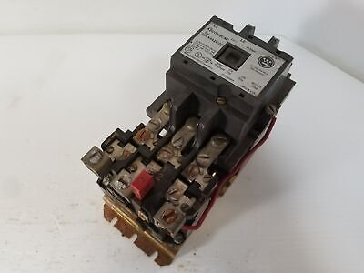 Westinghouse A200M2CAC Motor Starter Size 2