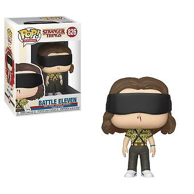 Stranger Things #826 - Battle Eleven - Funko Pop! Television (Brand New)
