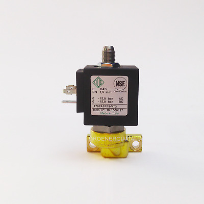 solenoid valve ode 3 ways 230/240V 4767A1R15-VT3 suitable for Marzocco 122828