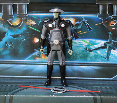 Star Wars Figure 2015 Rebels Animated Fifth Brother Inquisitor