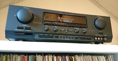Philips 900 Series: FR-951 2x100 watt High End Receiver
