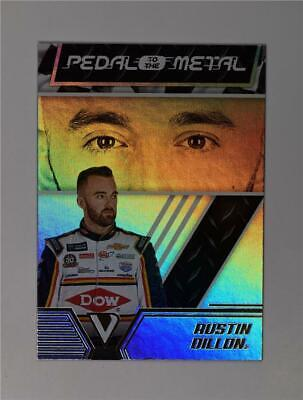 2019 Panini Victory Lane Racing Pedal to the Metal #55 Chase Elliott