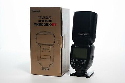 YongNuo Speedlite YN600 EX-RT Flash for  Canon