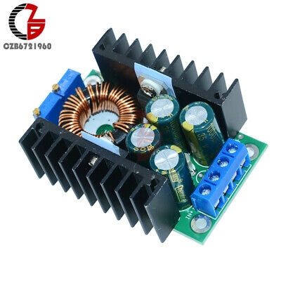 XL4016 Dc-Dc 300W 9A Step Down Buck Convertidor Ajustable 5-40v To 1.2-35v Pow …