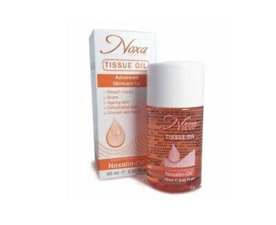 Noxa Tissue Massage Oil  240ml - NEW