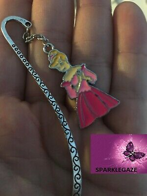 Brand New 2020 Disney Princess Aurora Bookmark Aus Seller 101