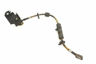 Jaguar Xf 2009 Brake Fluid Pipe Line Tube 9X23-2B557-Bb