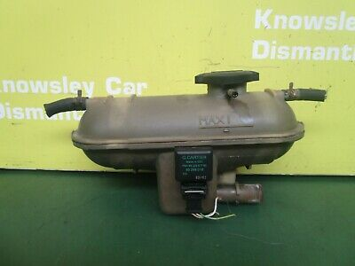 Citroen Berlingo Mk1 (98-09) Expansion Tank 96201442