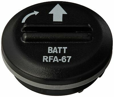 Compatible PetSafe Replacement Batteries Rfa 67 Pack Of 2 Dog Pet