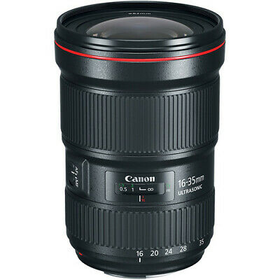 Canon EF 16-35mm f/2.8L III USM 0573C003AABRAND NEW FAST SHIPPING