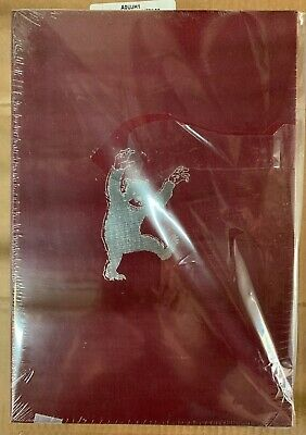 NOS4A2 / WRAITH LIMITED EDITION SLIPCASE HC Hardcover Signed Joe Hill Remarqued