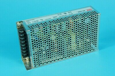 Mean Well AD-155B Power Supply Input 100-240V AC Output 27V DC