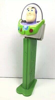 Buzz Lightyear Large 30cm Pez Dispenser from Disney Pixar movie Toy Story
