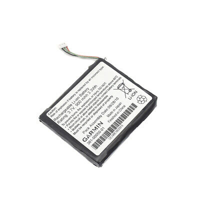 900mAh Garmin 361-00050-01 Battery For Garmin Nuvi 2200 2200LT 2240 2250 2250LT