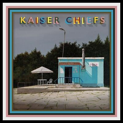 Kaiser Chiefs - Duck [CD] Sent Sameday*