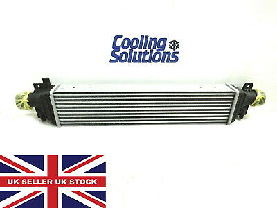 Brand New Intercooler Vauxhall Mokka 1.4 16V Turbo Year 2013 On