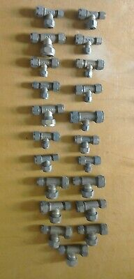 Job Lot Of Wade And Gkn Tees. Imperial