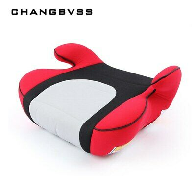 Portable Travel Kids Booster Seats 5 Colors Baby Safety Seat Thicken Cushion