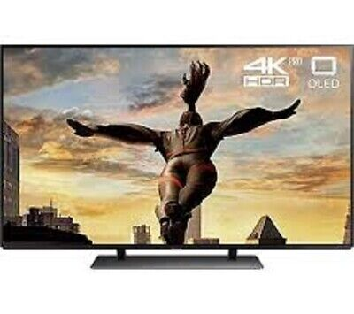PANASONIC TX-65FZ952B 65 Inch SMART 4K Ultra HD HDR OLED TV INC 5 YR  WARRANTY