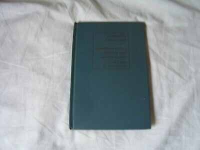 1961 Standard Catalog of Canadian Coins,Tokens &  Paper Money Ninth Edition by J
