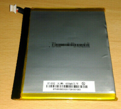 """Linx 820 8"""" Tablet Replacement BATTERY PACK 4.8wH 4000MAH 3.7V TESTED WORKING"""
