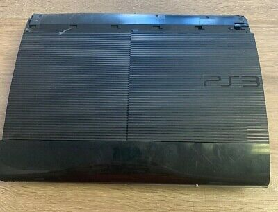 Playstation 3 Super Slim - 500GB -Console Only - PS3 - CECH-4003C - FULLY TESTED