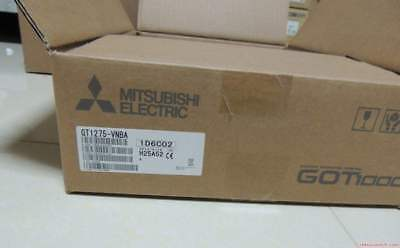 MITSUBISHI HMI GT1275-VNBA Touch Panel New In Box GT1275VNBA Expedited Shipping