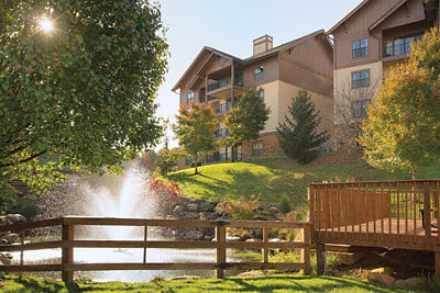 Wyndham Smoky Mountains Resort,  Sevierville, TN,  5 N,  Sept 01-06, 2 BR Deluxe