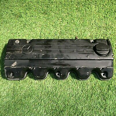 Mercedes W123 W201 - M102 Engine - Valve Rocker Cover - 1020160405