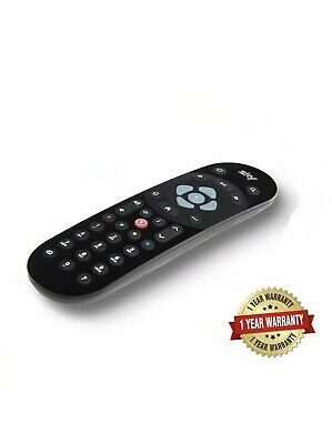 Sky Q-Remote Control Infrared Tv Uk Seller Brand New Sale