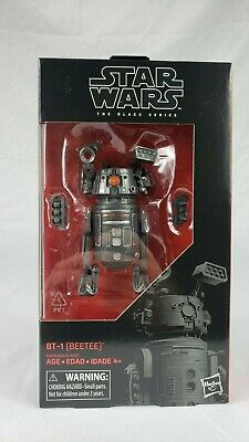 Hasbro Star Wars The Black Series BT-1 (BEETEE) Action Figure IN Box