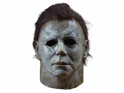 Halloween 2018 Michael Myers Mask Trick Or Treat Studios H4 Officially Licensed