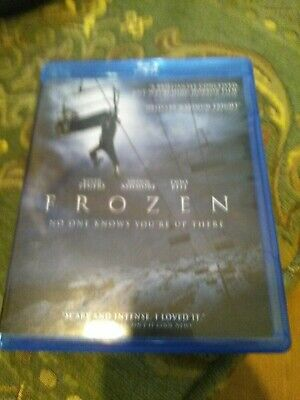 Frozen [Blu-ray] [2010] [US Import] - DVD  G2VG The Cheap Fast Free Post