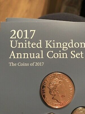 2017 Royal Mint Royal Shield BU 2p Two Pence Coin - Brilliant Uncirculated