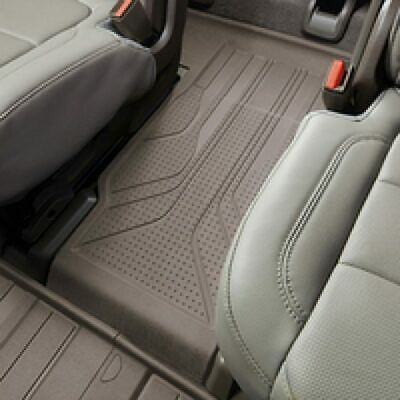 Genuine GM Floor Liners All-Weather Third Row 84206890