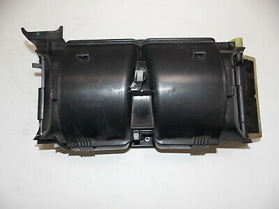BMW E30 Oem Dash Side Warm Outflow Vents # 64221888230