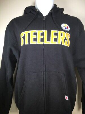 sale retailer a3dbe 02c95 PITTSBURGH STEELERS PULLOVER Hoodie 4XL - $16.00 | PicClick
