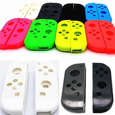 For Nintendo Switch Controller Housing Plastic Shell Replacement Case Cover New