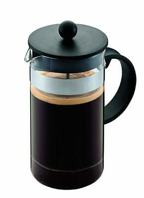 Bodum BODUM Bodum Bistro Nouveau French Press Coffee Maker 8 Cup 1578-01
