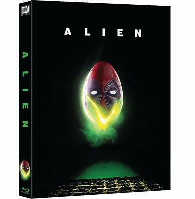 Blu-ray Alien (Deadpool Collection) - New - Exclusive Italian Import