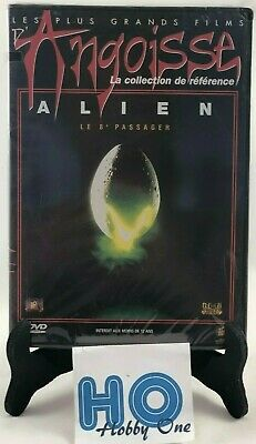 DVD - Collection Angoisse - Alien: Le 8e passager - Sigourney WEAVER - NEUF