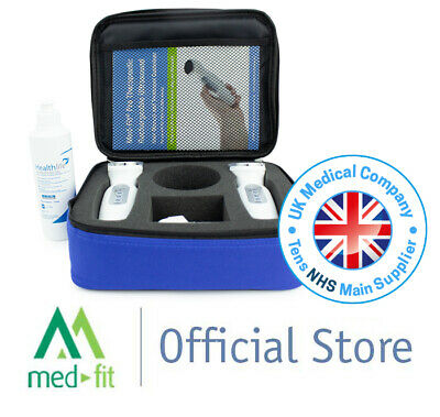 Med-Fit Pro-Homecare Dual Frequency 1&3 MHz Ultrasound Machine - VAT FREE