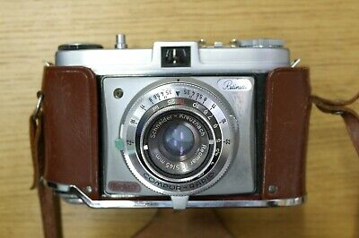 Vintage Classic Kodak Retinette 1 Type 022 M42 35mm Film Camera