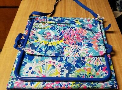 Lilly Pulitzer 2019 Sea To Shining Print Gwp Xlarge